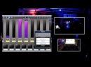 Luminair - Lighting The Drum Room - DMX Lighting Control with Luminair - DrummerConnection