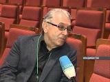 В театре оперы и балета прошел патриотический фестиваль «Салют Победы»