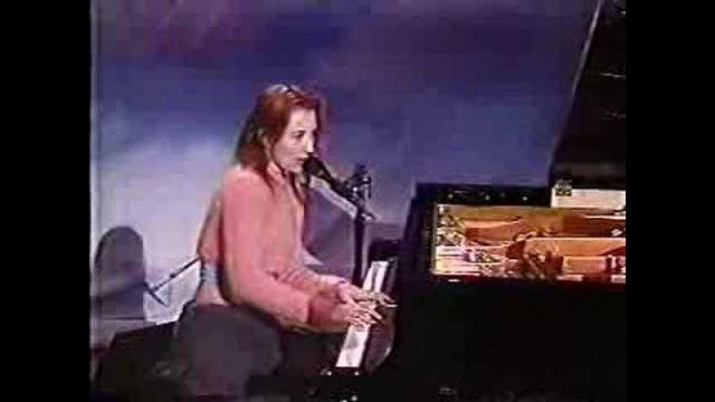 Tori Amos Butterfly (1995)