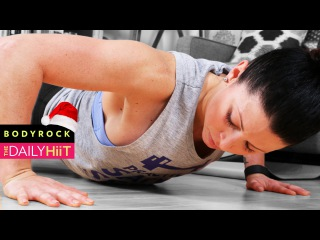 The Daily Hiit Show Rerun | Episode 22 | Presented by BodyRock