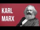 POLITICAL THEORY Karl Marx