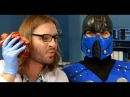 Игровой фильм Доктор Mortal Combat