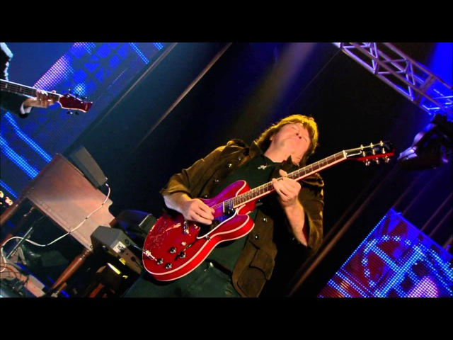 BB King Richie Sambora_The Thrill Is Gone