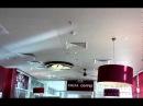 Потолочный вентилятор Ibiza Marron Oxido