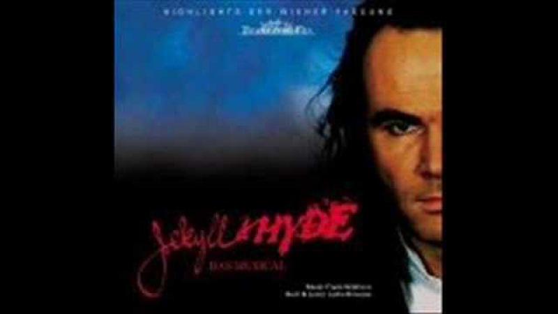 Dies ist die Stunde - Jekyll Hyde - Thomas Borchert