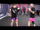 Kevin Ross - Muay Thai Minute 2 kevin ross - muay thai minute 2