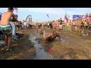 Танцы в грязи! или как я ездил на Нашествие 2013