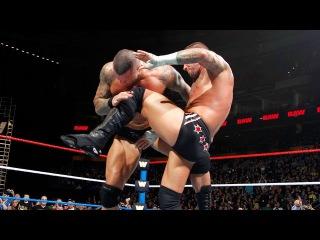 WWE 60 Second Fury - GTS