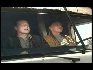 Дальнобойщики (2000 - 2001) 14 серия