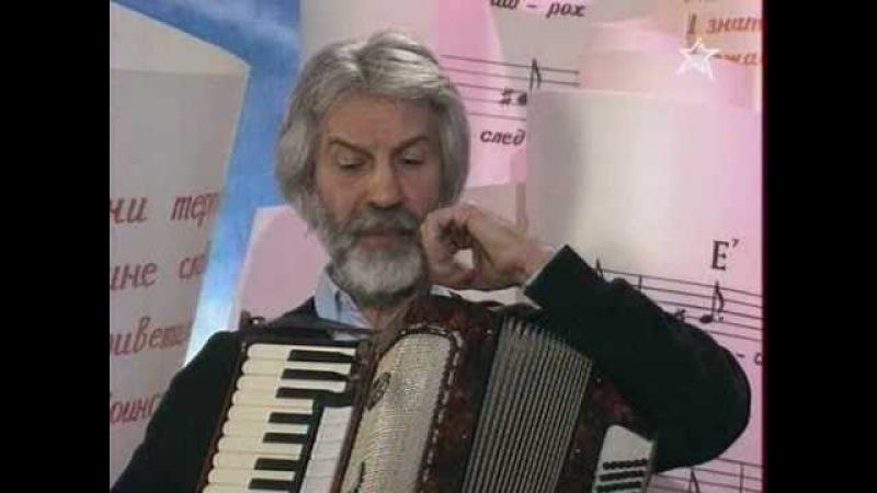 Борис Хмельницкий в передаче
