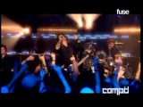Green Day Live @ Fuse TV, Comp'd, New York, USA 2005 Full Concert