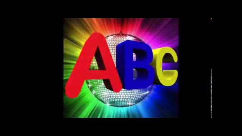 The Funky Alphabet Sing-Along Song (Learn the ABCs)