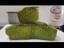 BÁNH BÒ HẤP làm bánh Bò Nướng Lá dứa bằng Nồi cơm điện công thức Bánh Bò Rễ tre Tổ ong Honeycomb