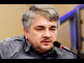 Ростислав Ищенко: Ярош умывает руки, он оказался самым умным! на Вести ФМ