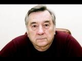 Александр Проханов: В воздухе висит тревога! 16.11.2015 на Радио РСН