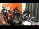 Группа Разные Люди . Живые. Своё Радио. (23.04.2015)