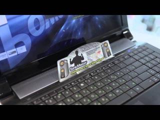 Видео обзор Asus N53S от ИОН