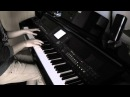 Ed Sheeran - I See Fire | The Hobbit : The Desolation of Smaug Piano Cover