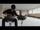 Supersonic Hang (drum) Solo (HandPan) Rafael Sotomayor