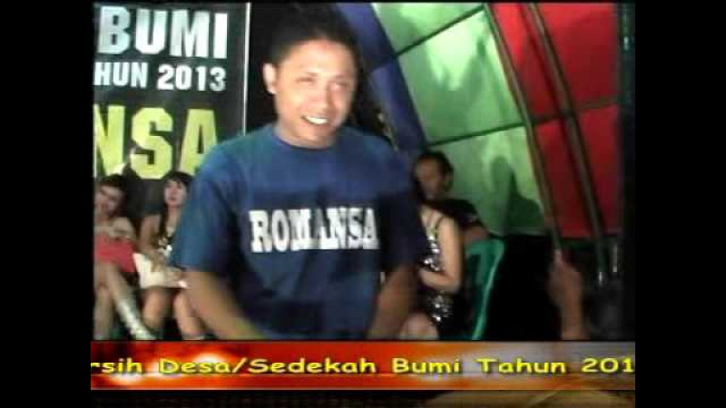 TKW ROMANSA Live In SAMBONG By Video Shoting AL AZZAM