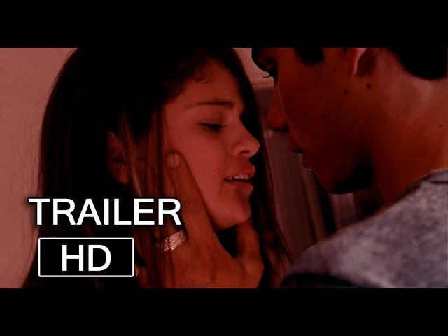 Echo House (Dylan O'Brien and Selena Gomez FANMADE trailer)