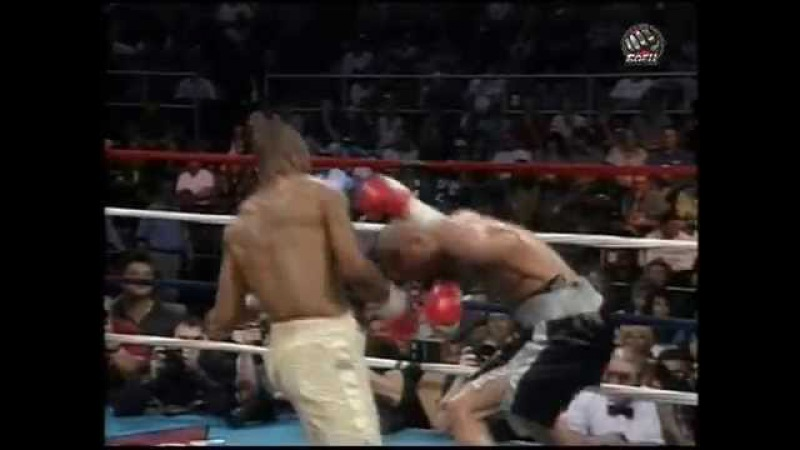 1998.04.25. Roy Jones Jr. - Virgil Hill (RUS)