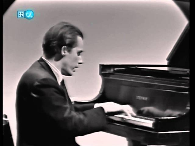 Glenn Gould-Jan Sweelinck-Fantasia (HD)