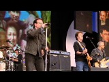 Sgt. Pepper's Lonely Hearts Club Band - U2 &amp Paul Mccartney Live 8 in Hide Park, London 05'