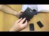 Светодиодная лампа для съемки видео / LED lamp for shooting video