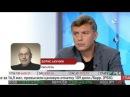 Б. Немцов о сфальсифицированном суде над Навальным