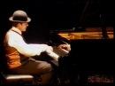 Rock pianist! Green Onions solo piano