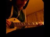@filscars19 on Instagram Good night #guitar #rocknroll #metal #punk #rock #punkrock #electricguitar #metallica #slipknot #systemofadown #misfits #slayer