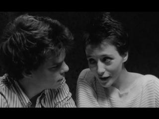 Парень встречает девушку / Boy Meets Girl /1984/ Леос Каракс