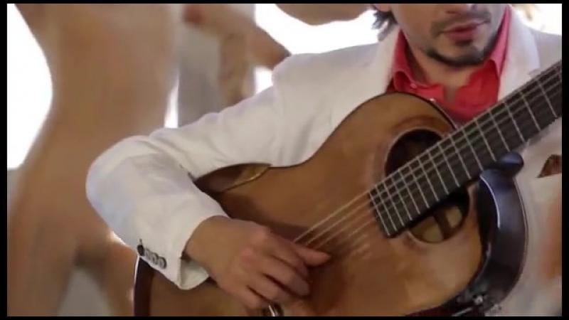 Dyens Roland - Tango en skai (Mirzoyan-quartet Artyom Dervoed)