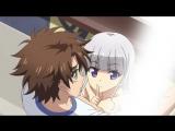 Новый завет Владыки Тьмы, моей сестры 1 сезон 6 серия для Anime-Play.ru