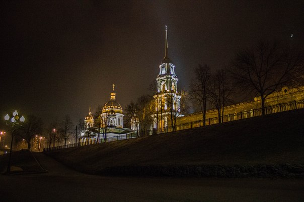 Всем хорошего вечера 😊 Фото: Ивана Сергеева