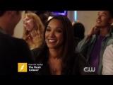 Промо + Ссылка на 1 сезон 4 серия - Флэш / The Flash
