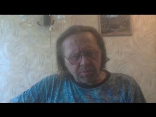 Исаак Шварц,Булат Окуджава-Две дороги,исп.Сергей Андриянов