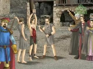 15 июня:Великомученик Иоанн Новый, Сочавский