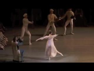Вариация Джульетты - Евгения Образцова.