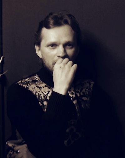 Илья Галеркин