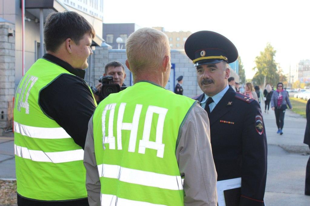 Работа охрана в автозаводском районе