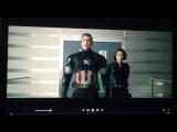 Мстители: Эра Альтрона. Неудачные дубли и забавные моменты со съемок