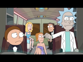 Рик и Морти - 2 сезон 10 серия