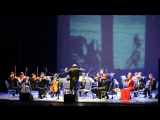 IP Orchestra - Э. Артемьев,  Саундтрек Закрытие Олимпиады в Сочи