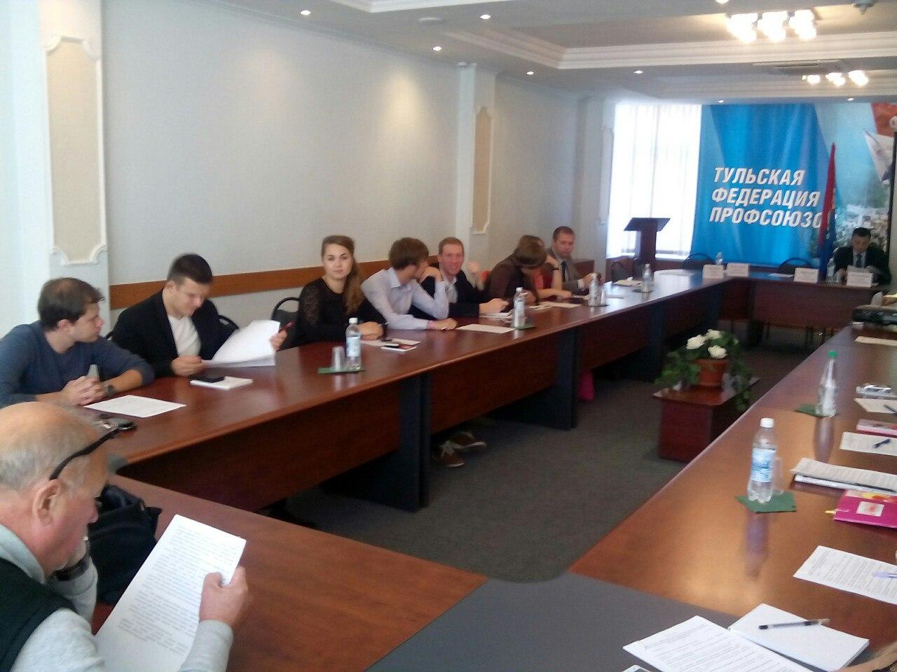 В регионах активно поддерживают молодых специалистов
