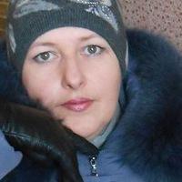 Анкета Виктория Хохрякова