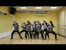 Trip Lee - Manolo/ choreo by Artem Glotov vs. Mari Lants/ Illusion crew/ dancetula/ hip-hop/Union