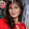 Anna Rumyantseva