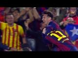 Игроки Барселоны, которые попали в команду года по версии пользователей сайта UEFA